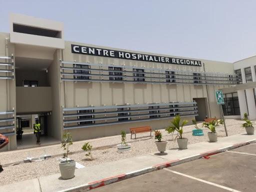 À peine inauguré, l'hôpital de Kaffrine connait déjà des difficultés de gestion