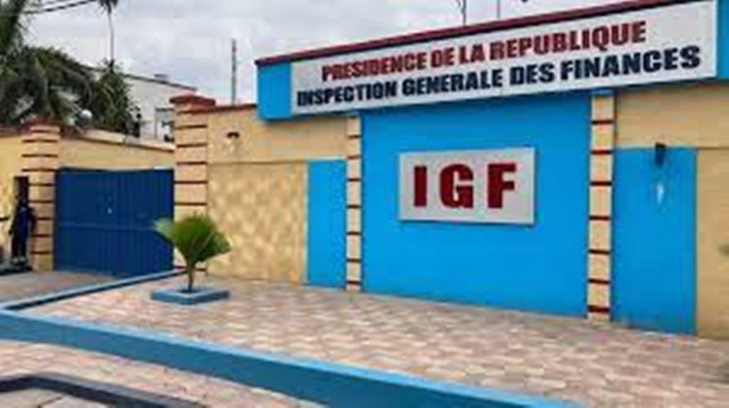 RDC: l'Inspection générale des finances recadre les gestionnaires des entreprises publiques