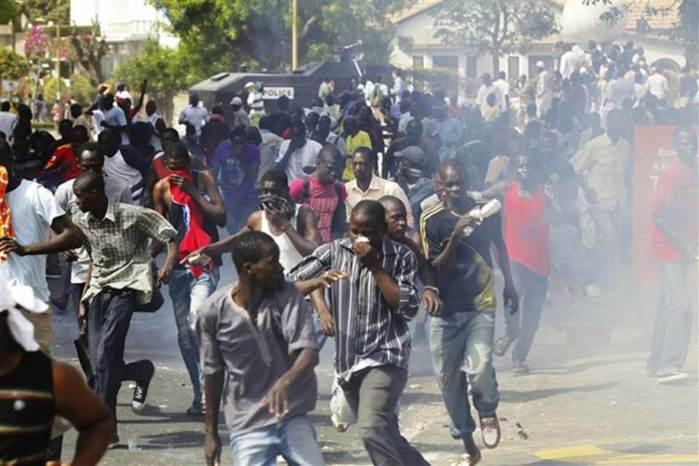 23 juin 2011-23 juin 2021 : la mémoire des victimes a été souillée. Par Thierno Bocoum, Président AGIR.