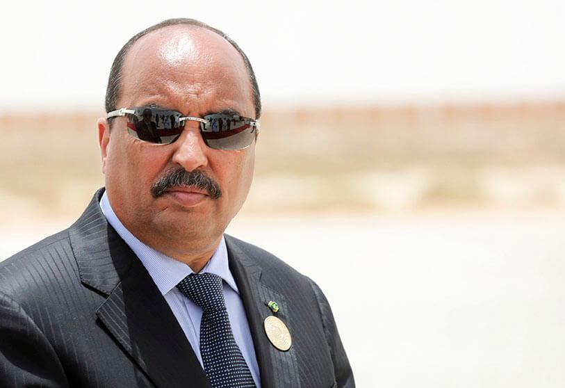 Mauritanie: les soutiens de Mohamed Ould Abdel Aziz dénoncent un règlement de compte