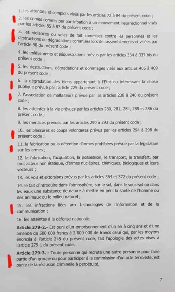 Ce que disent les deux projets de loi que le gouvernement compte faire voter vendredi à l'Assemblée (DOCUMENTS)