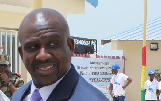 Amadou Mbéry Sylla : « Ousmane Sonko m'a donné un coup d'épaule, je l'ai giflé »