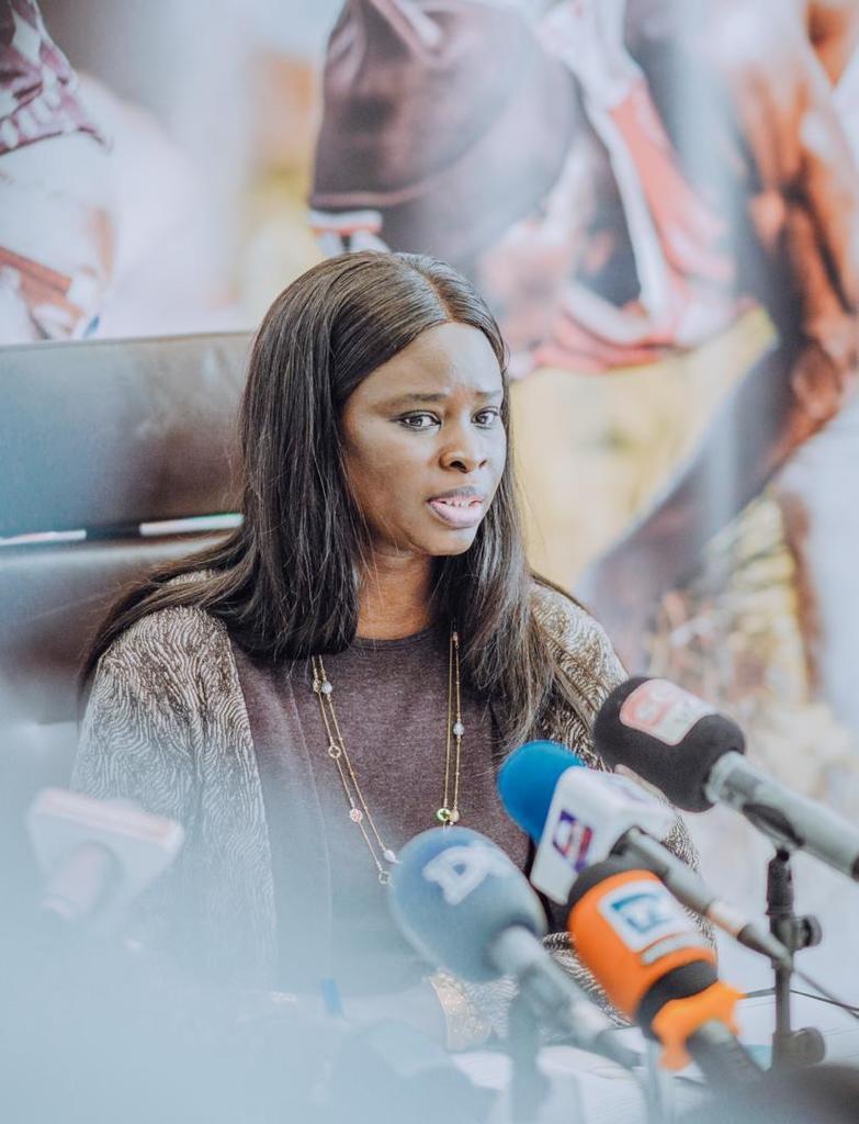 Ma lettre à l'opposition sénégalaise : vous dire la vérité est aujourd'hui un devoir (Par Thérèse Faye Diouf)