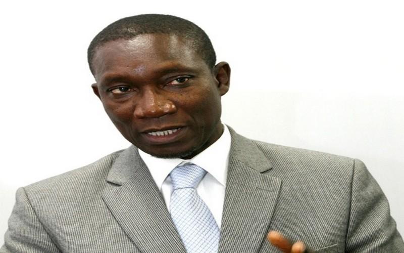 Projet de loi modifiant code pénal : Me Elhadji Amadou Sall condamne et révèle de graves erreurs
