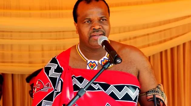 Eswatini : le roi Mswati III aurait fui le pays