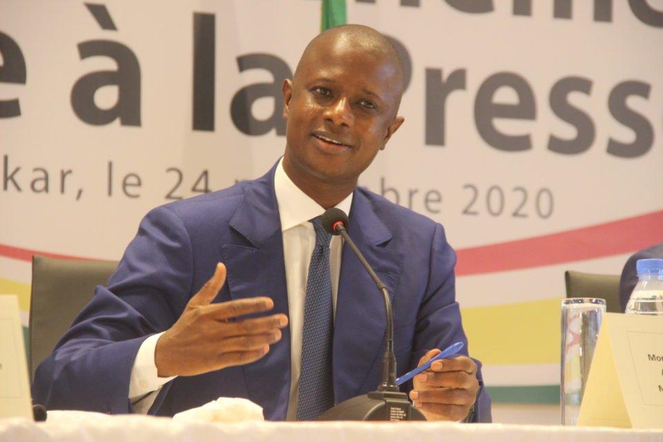 « Des violences commises dans un rassemblement ne peuvent pas être qualifiées d'actes terroristes», rassure Antoine Diome