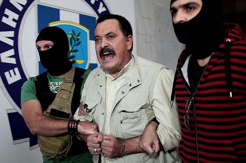 Grèce: arrestation du numéro 2 du parti néonazi, en fuite