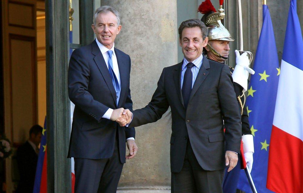 """Projets de loi contre le Terrorisme au Sénégal: Sonko accuse Tony Blair et Sarkozy d'avoir """"influencé"""" Macky"""