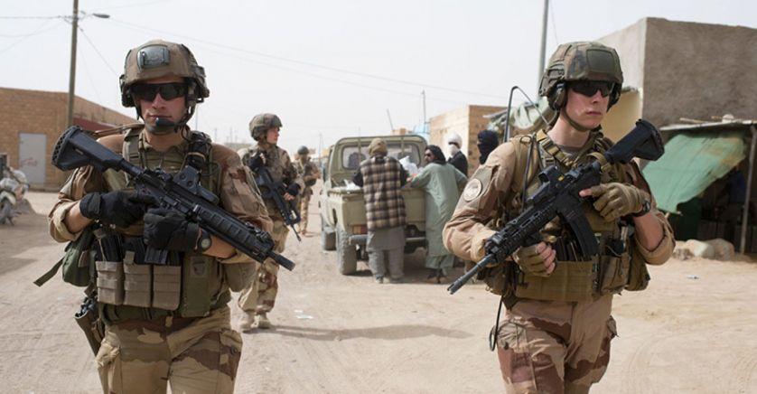La France annonce reprendre sa coopération avec les forces armées maliennes