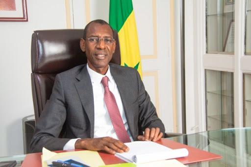 Budget 2022: Abdoul Mbaye s'est trompé de chiffres et fait preuve de légèreté (ministère Finances)