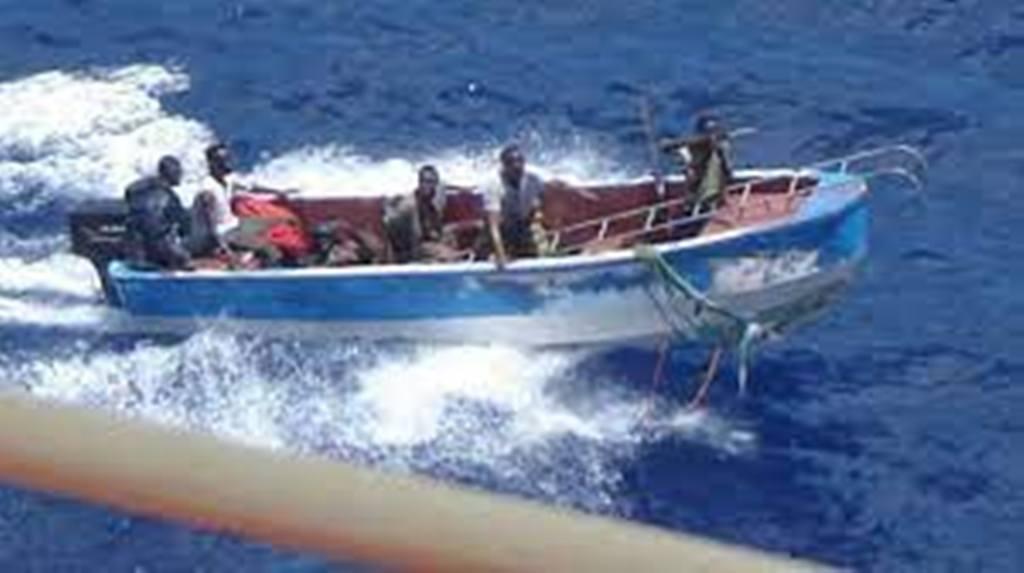 Piraterie, brigandage: «Le golfe de Guinée reste la zone qui inquiète le plus l'industrie maritime»