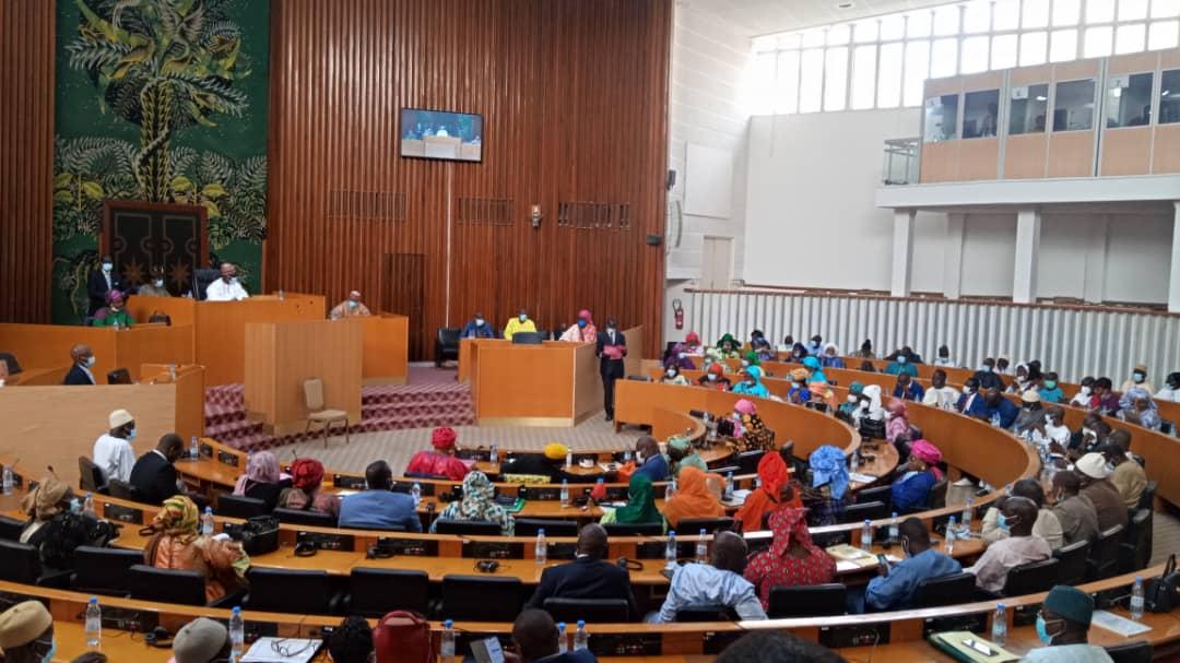 Les députés convoqués en session extraordinaire pour adopter le projet de loi portant Code électoral