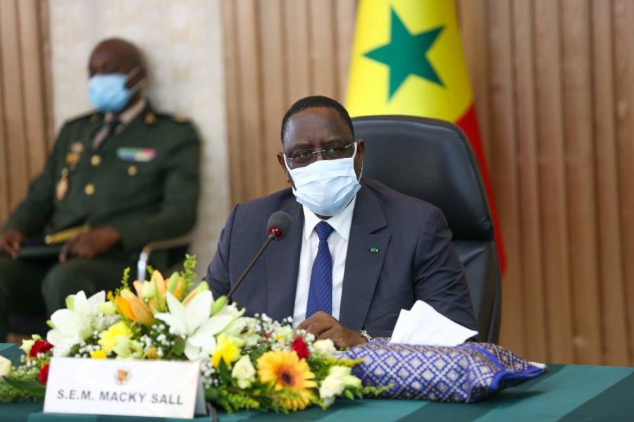 Dialogue politique et la révision du code électoral : la LD debout fusille Macky Sall