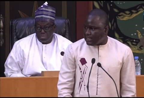 """Assemblée nationale - vote Code électoral : """"Nous allons nous opposer à ce projet de loi"""", assène Déthié Fall"""