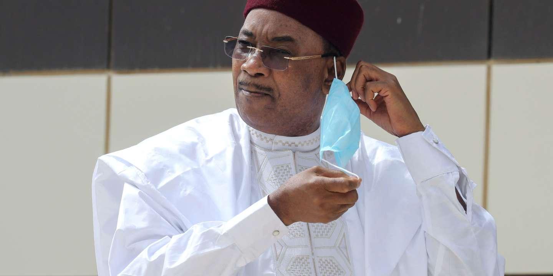 L'ancien Président nigérien ISSOUFOU Mahamadou ne s'est pas installé à Dakar.