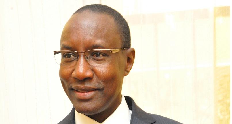 """Mamour Diallo : """"Louga n'a plus un maire qui a une vision claire"""""""