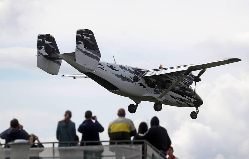 Russie: un avion disparaît des radars en Sibérie avec au moins 13 personnes à bord