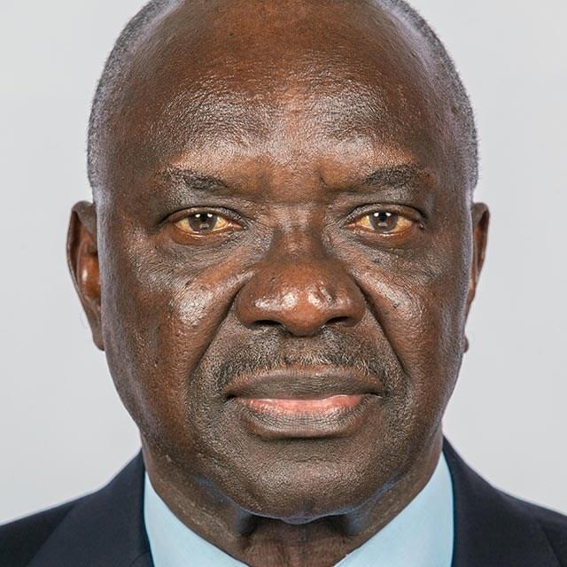 Décès du magistrat et ancien ministre d'Etat Youssoupha Ndiaye à Saint Louis