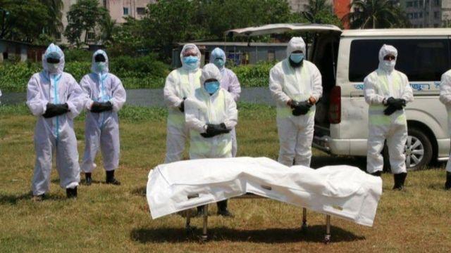 L'Ouganda perd 16 médecins en quatre semaines à cause de la COVID-19