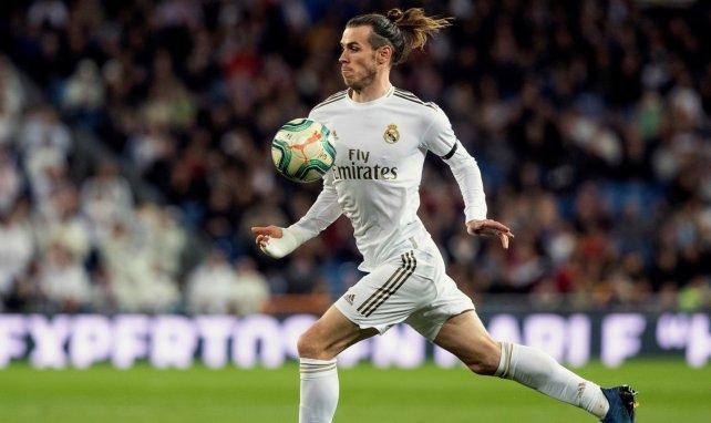Real Madrid : Gareth Bale écarte tout départ en MLS