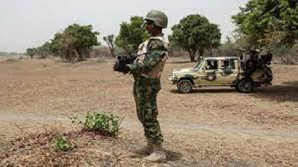 Nigeria: 13 policiers tués par des «bandits» dans une nouvelle attaque