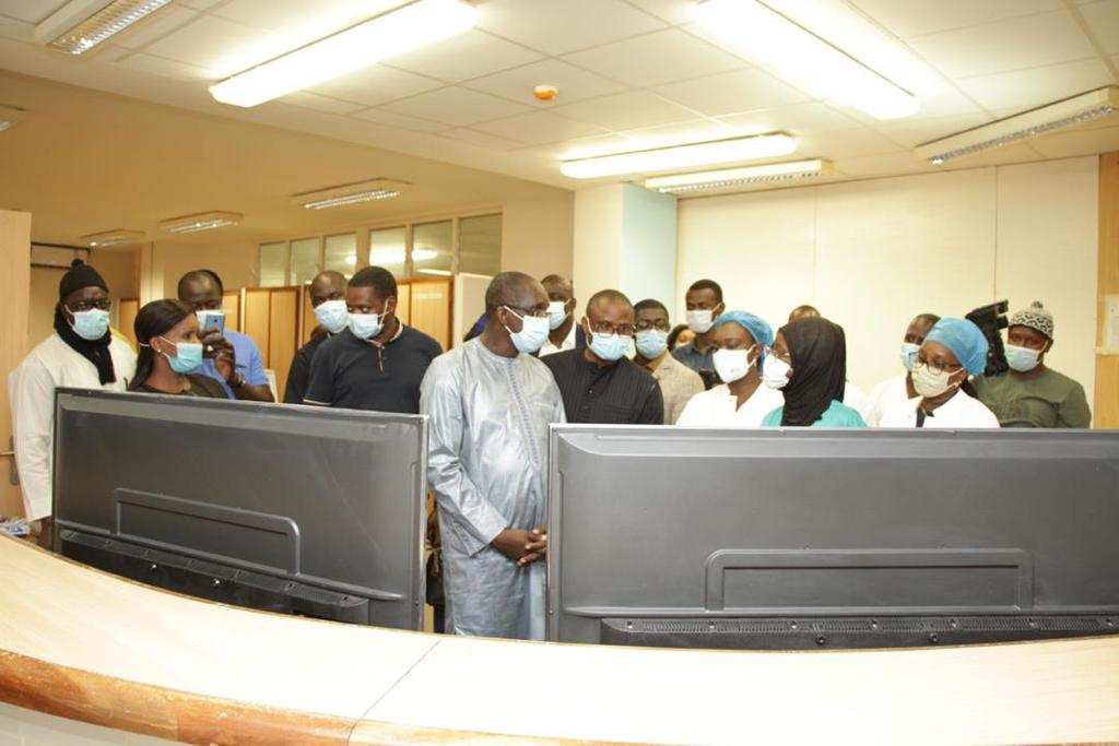 Abdoulaye Diouf Sarr appelle les Sénégalais à faire des efforts avant que la situation ne soit incontrôlable