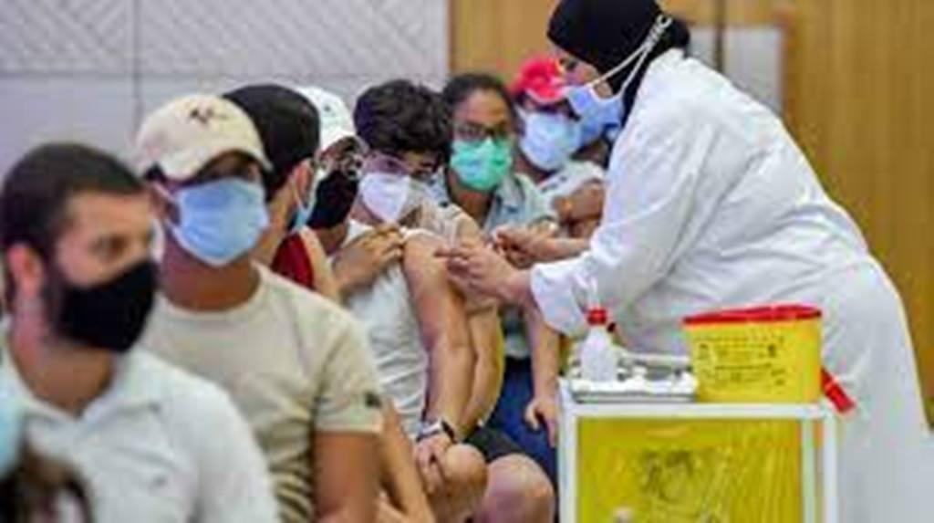 Covid-19: Le fossé vaccinal se creuse