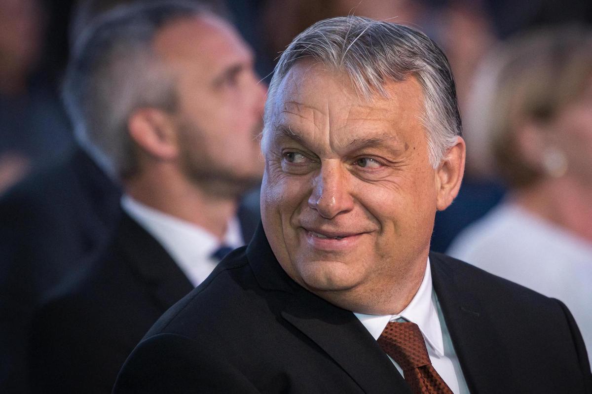 Hongrie: Viktor Orban convoque un référendum sur la loi anti-LGBT