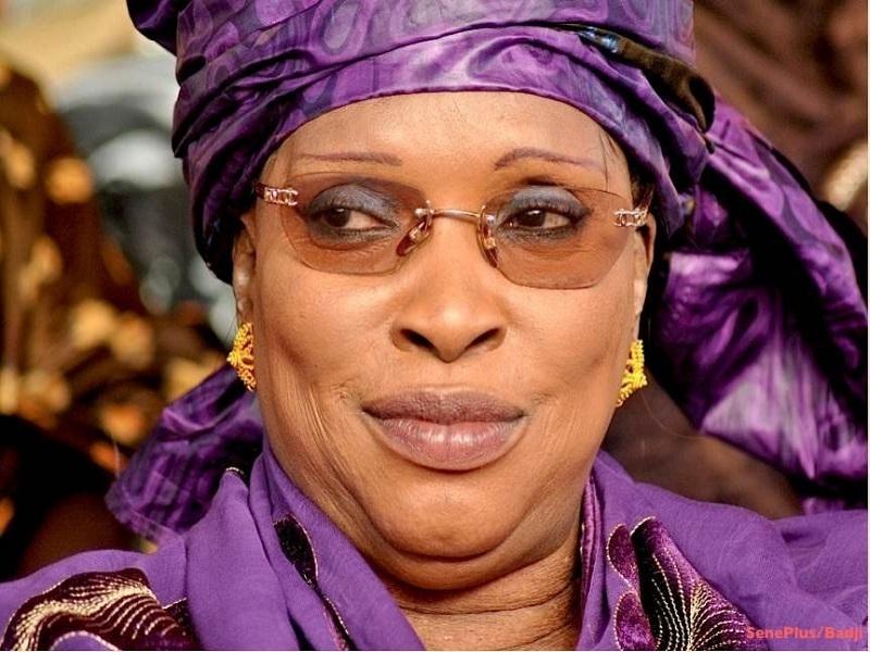 Décès de l'ancienne député et militante du Pds Awa Diop