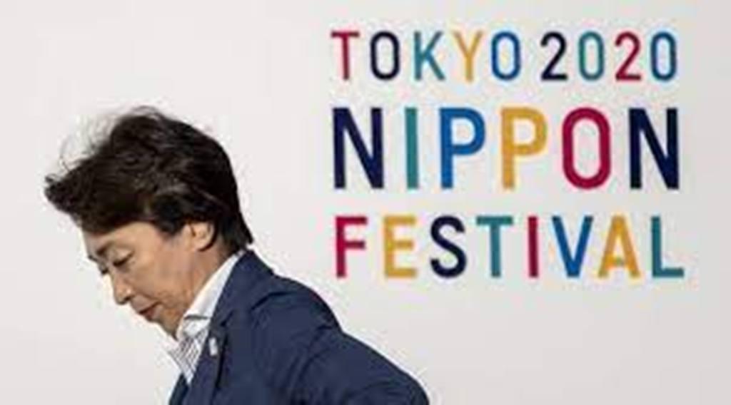 Tokyo 2021: le responsable de la cérémonie d'ouverture limogé pour une blague sur l'Holocauste