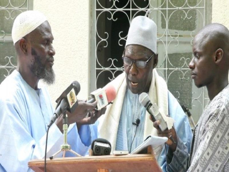 """Imam Babacar Ndiour  : """"Il faut une loi pour punir les violences dans l'espace scolaire"""""""