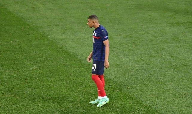 PSG : Mbappé ne comprend pas l'arrivée de Sergio Ramos