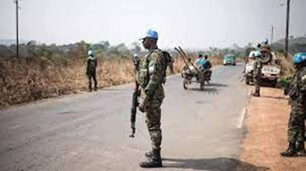 Centrafrique : 13 civils tués à 300 kilomètres au nord de Bangui