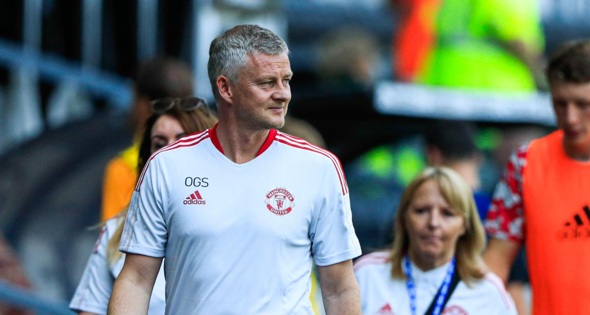 Solskjaer prolonge avec Manchester United jusqu'en 2024