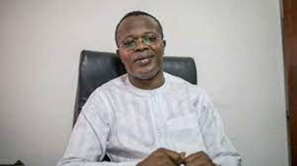 Bénin: pour sa rentrée politique, le parti des Démocrates charge la présidence Talon