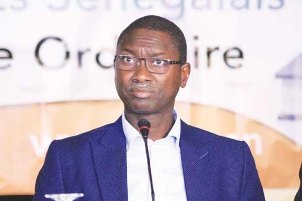 Ismaïla Madior Fall ne voit aucun problème à la décision rendue par le Conseil conditionnel