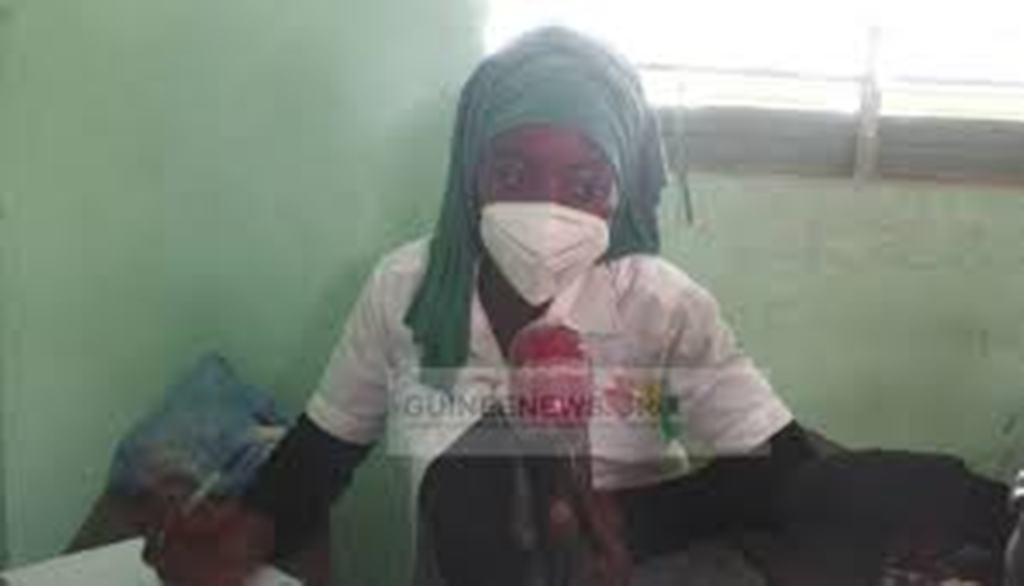Bac à Kankan : une candidate accouche et file dans la salle d'examen !
