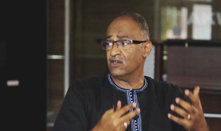 Décès de Mabousso Thiam, fils aîné de l'ancien Premier ministre Habib Thiam
