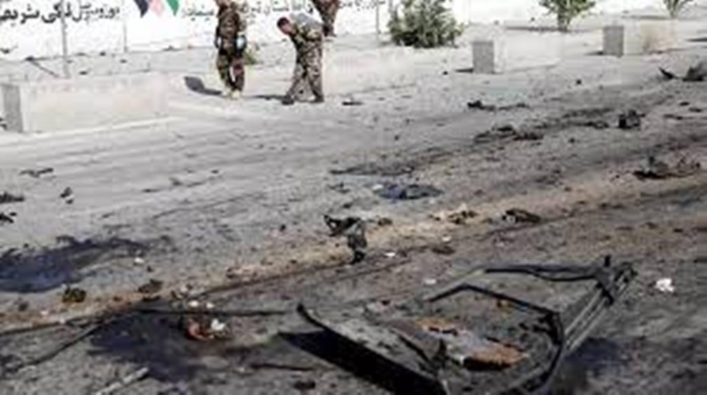 Afghanistan: l'ONU alerte sur l'augmentation du nombre de victimes civiles en 2021