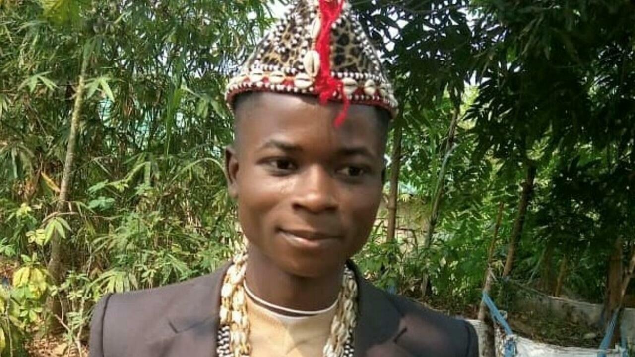 RDC: l'émotion et la colère après la mort d'un jeune dans une bavure policière