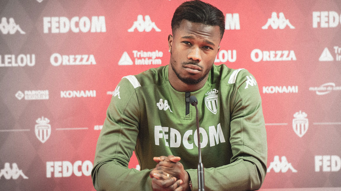 Mercato : Keita Baldé – Inter Milan et AS Monaco, les parties se rapprochent