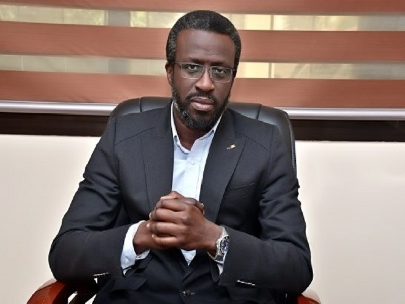 «Dr Bousso n'a pas démissionné, il m'a demandé une disponibilité sur une période », précise Diouf Sarr