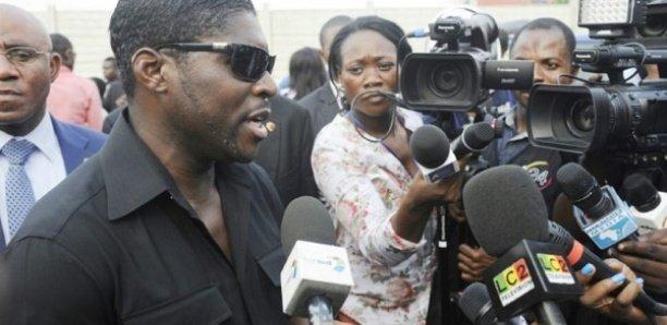 Guinée équatoriale: fermeture de l'ambassade à Londres après des sanctions contre le fils du président