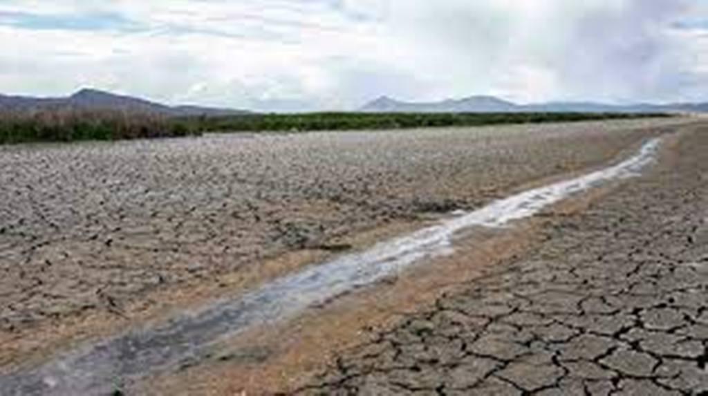 Climat : près de 200 pays se penchent sur le 6e rapport des experts du Giec