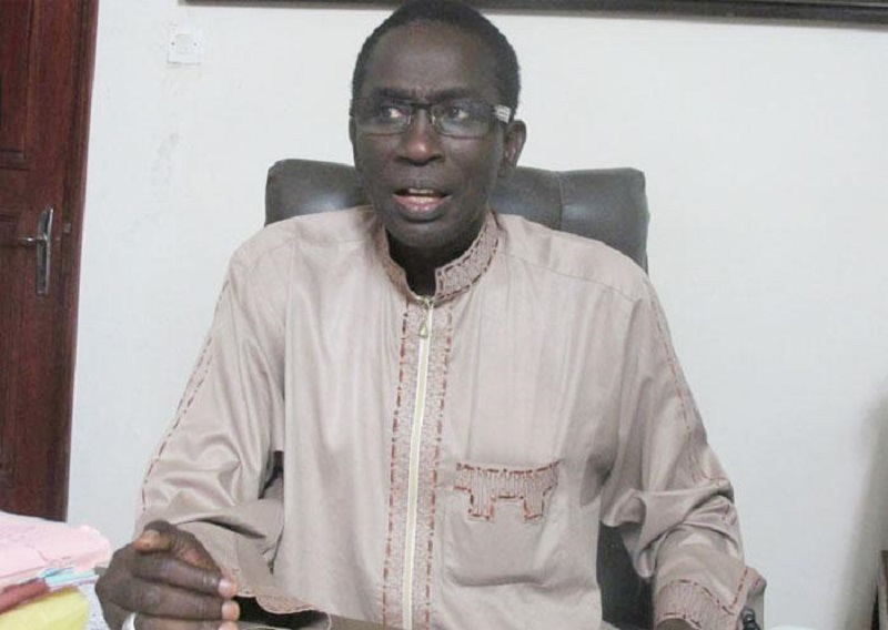 FSF : Me Alioune Abatalib Guèye encourage Mady Touré à maintenir sa candidature