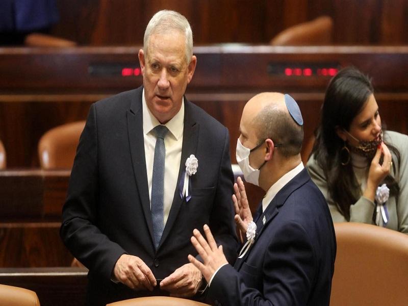 Logiciel espion Pegasus: le ministre israélien de la Défense annonce sa visite à Paris (officiel)