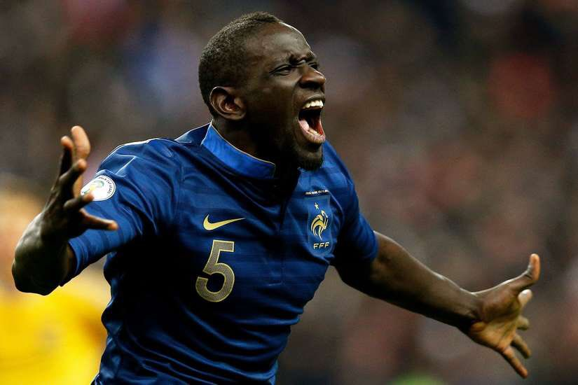 Mamadou Sakho rebondit à Montpellier !