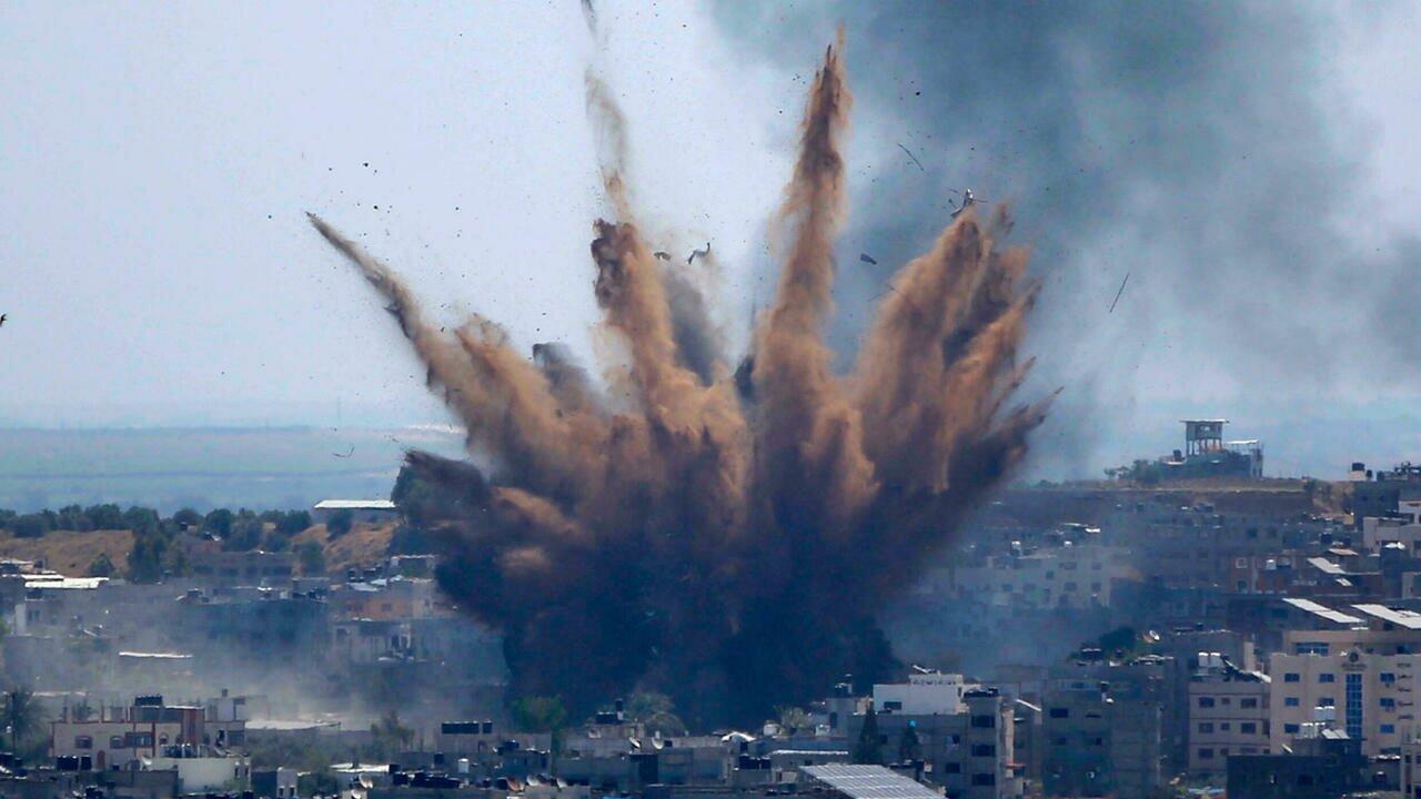 Gaza: Human Rights Watch dénonce des «crimes de guerre présumés»