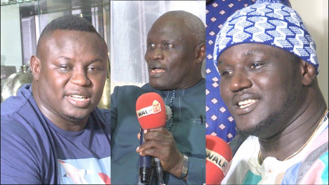 Le Gouverneur de Dakar annule les chocs Balla Gaye 2-Bombardier et Siteu-Papa Sow