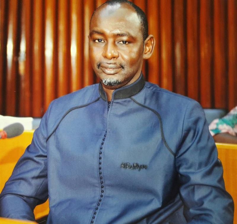 Elections FSF: Cheikh Omar Sy et Cie lancent une pétition pour barrer la candidature Augustin Senghor
